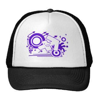 CritterZodiac Sagittarius Cap Trucker Hat