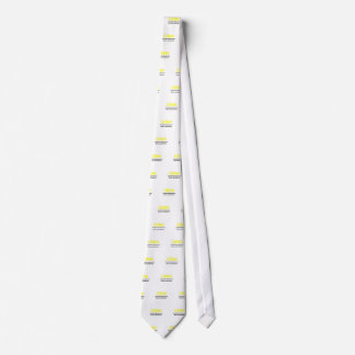 CRNA Certified Registered Nurse Anesthetist Neck Tie