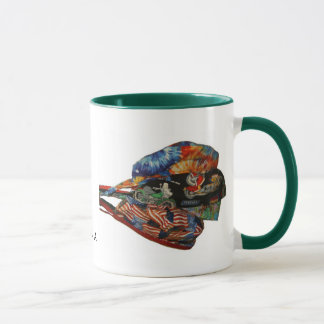 CRNA Mug