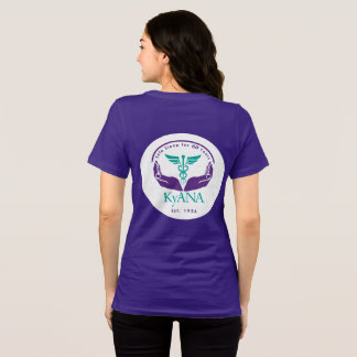 CRNA providing anesthesia for over 150 years LOGO T-Shirt
