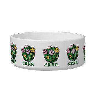 CRNP Nurse Blooms Bowl