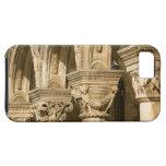 Croacia, Dalmacia, Dubrovnik. Arcos de piedra y iPhone 5 Case-Mate Coberturas