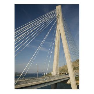 Croacia, Dalmacia, Dubrovnik. Franjo Tudman Postales