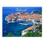 Croacia - Dubrovnik Postales