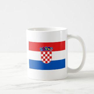 Croacia en la O N U Croacia Tazas