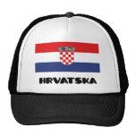 Croacia Gorro