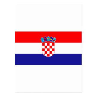 Croacia Hrvatska Postales