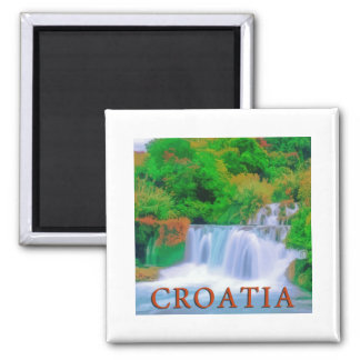 Croacia Iman Para Frigorífico