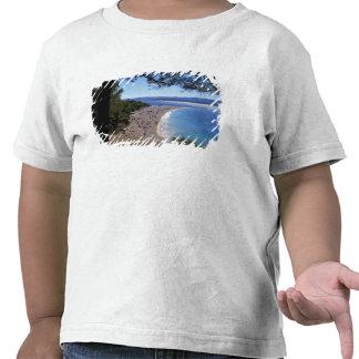 Croacia isla de Brac Bol playa de oro del cabo Camiseta