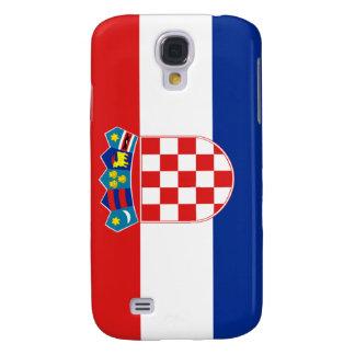 Croacia Samsung Galaxy S4 Cover