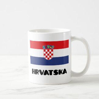 Croacia Taza De Café