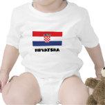 Croacia Trajes De Bebé