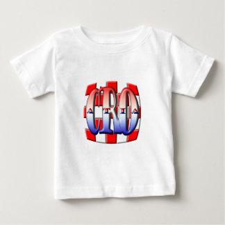CROATIA 001 BABY T-Shirt