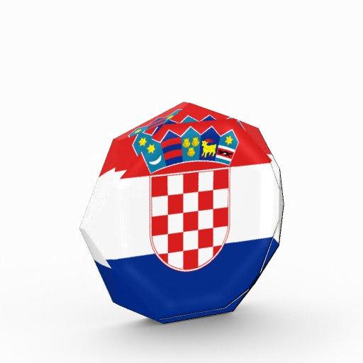 croatia award