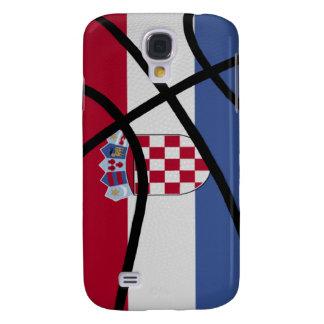 Croatia Basketball iPhone 3G/3GS Case