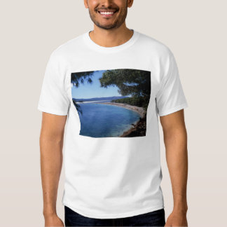 Croatia, Brac Island, Bol, Golden Cape Beach 2 T Shirts