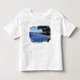 Croatia, Brac Island, Bol, Golden Cape Beach 2 Toddler T-shirt