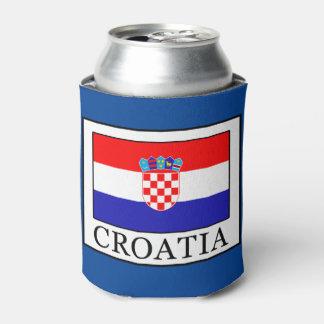 Croatia Can Cooler