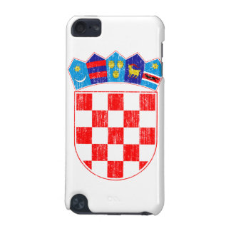 Croatia Coat Of Arms iPod Touch (5th Generation) Case