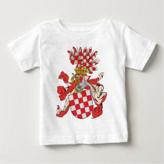 Croatia Coat of Arms (Nineteenth Century) Shirts