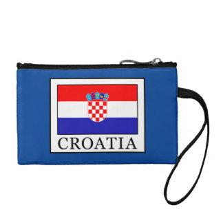 Croatia Coin Wallet