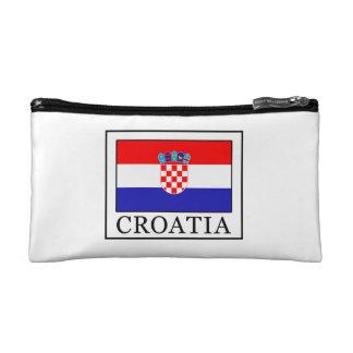 Croatia Cosmetic Bag