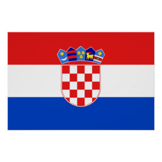 Croatia, Croatia Poster