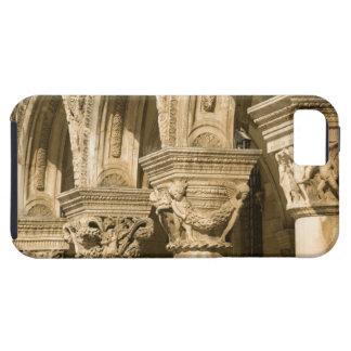 Croatia, Dalmatia, Dubrovnik. Stone arches and iPhone 5 Cases