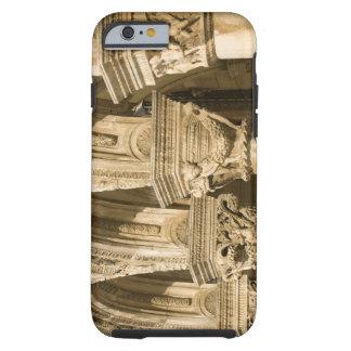 Croatia, Dalmatia, Dubrovnik. Stone arches and Tough iPhone 6 Case