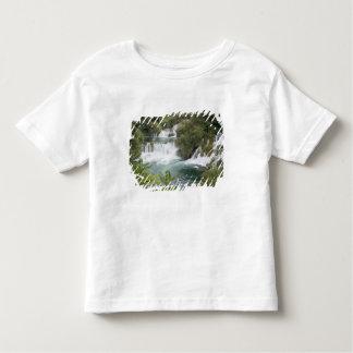 Croatia, Dalmatia, Krka Falls National Park Toddler T-shirt