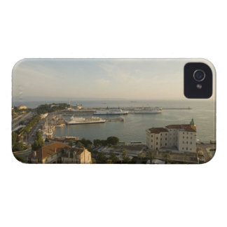 Croatia, Dalmatia, Split. View of Riva iPhone 4 Case
