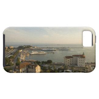 Croatia, Dalmatia, Split. View of Riva iPhone SE/5/5s Case