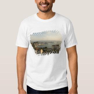 Croatia, Dalmatia, Split. View of Riva T Shirt