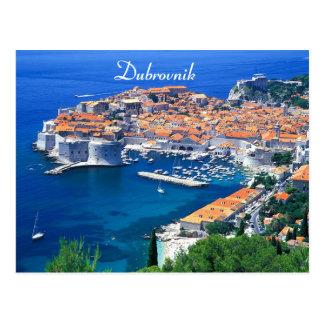 Croatia - Dubrovnik Post Cards