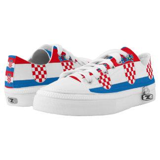 Croatia Low-Top Sneakers