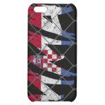 Croatia MMA 4G iPhone case iPhone 5C Cover
