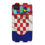 Croatia Movie Industry tribute iPhone 4/4S Case