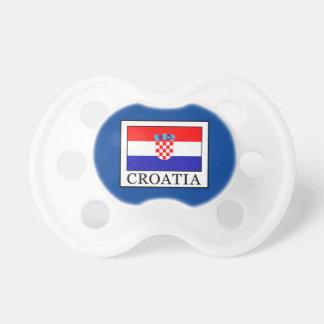 Croatia Pacifier