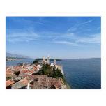 Croatia, Rab island and town Post Cards
