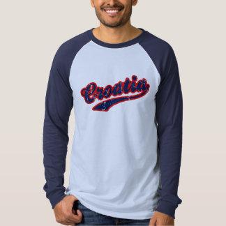 Croatia Shirt