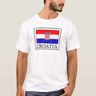 Croatia Shirt
