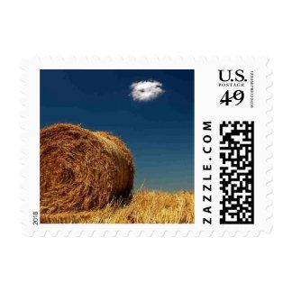 Croatia - Slavonija, ball of hay Postage Stamps