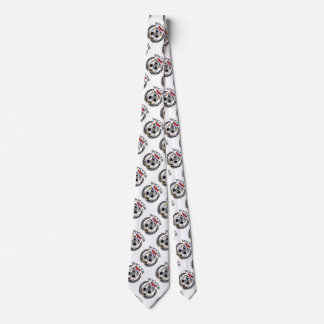 Croatia Soccer 2016 Fan Gear Tie