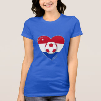 """CROATIA"" Soccer Team. Soccer of the Croatia 2014"