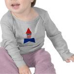 Croatia Star Shirts