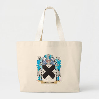 Croatian Coat of Arms - Family Crest Bags