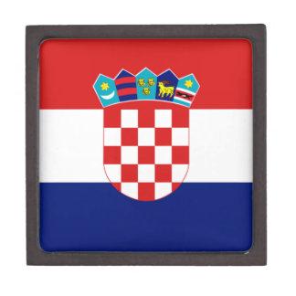Croatian flag - Trobojnica Gift Box