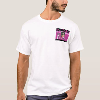 Croatian Strip Club Sign T-Shirt