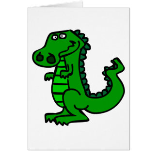 croc card