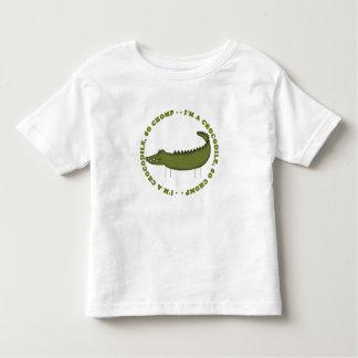 Croc Chomp T-shirt